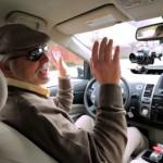 Google Car: la voiture sans chauffeur