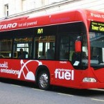 bus à hydrogene