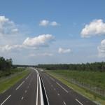 Baisse mortalité routes d'Europe