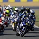 Le Mans 24 heures moto