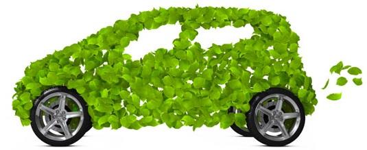 voiture écologique