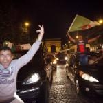victoire algérie mondial