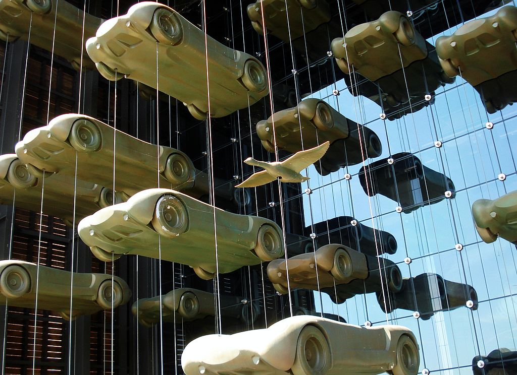 le mus e de l automobile de mulhouse est le plus grand au monde blog prostagespermis. Black Bedroom Furniture Sets. Home Design Ideas