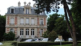 musée Renault extérieur